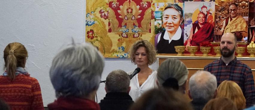 Sangha Mandala