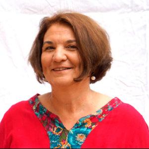 Jaborah Arnoul-Pingel