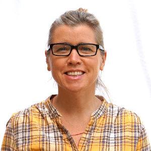 Mimi Caruth