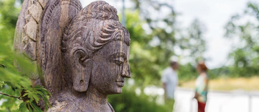 Spenden Sukhavati