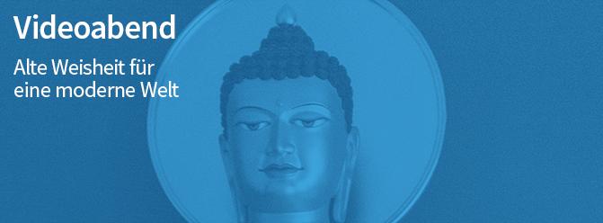 Meditation VIdeoabend