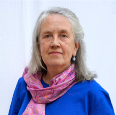 Ulla Meinke
