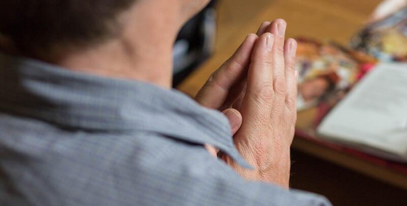 Gebetswünsche