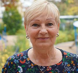 Rosemarie Pfennig-Blettermann