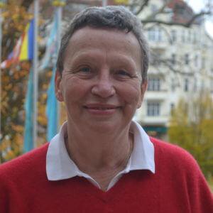 Annemarie Bartscheit