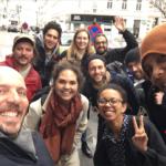 EBU, Treffen junger Buddhisten in Wien (März 2019)