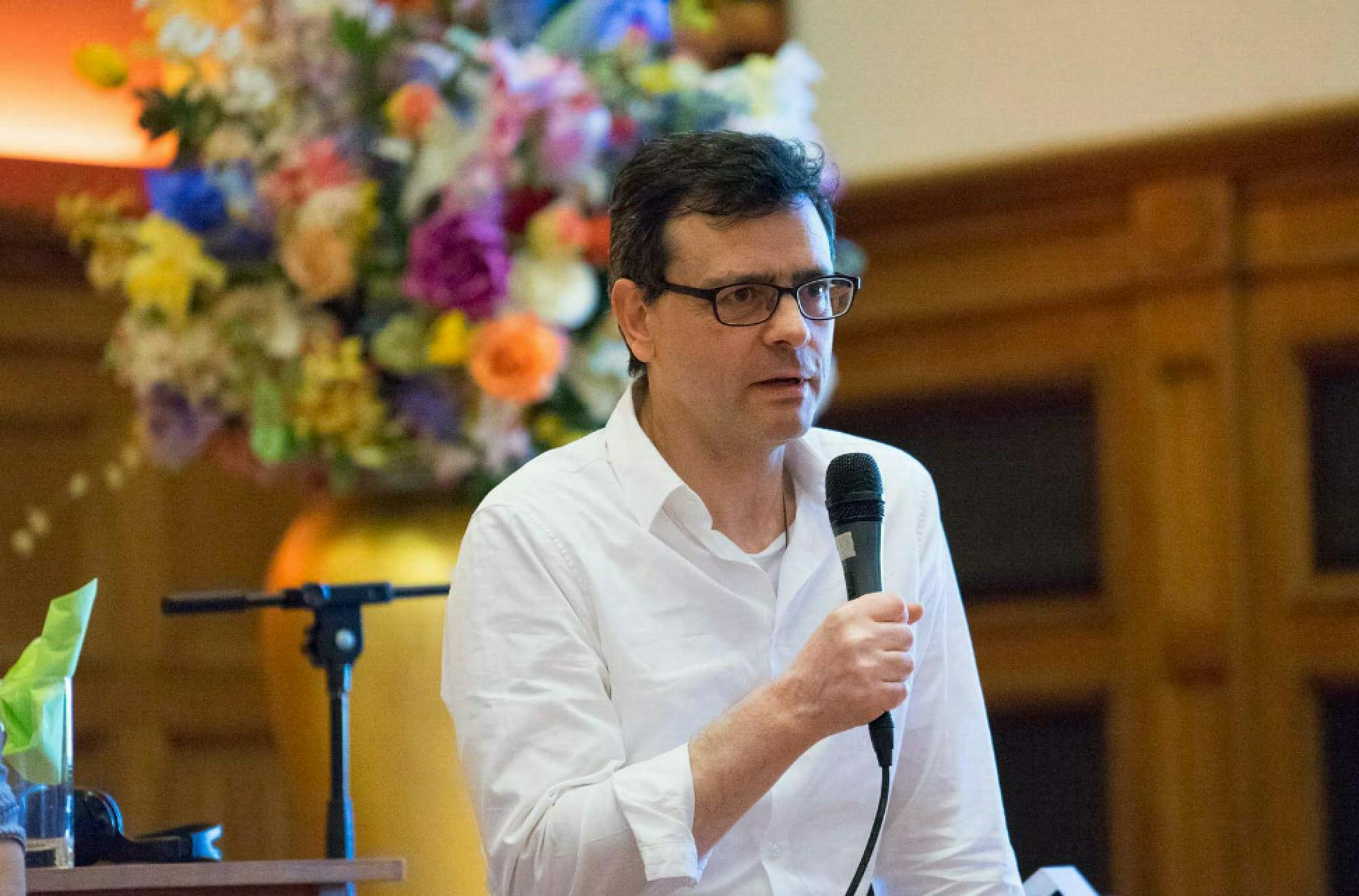 Philip, Sieben Punkte des Geistestraining, Dharma Mati Berlin (Mai 2018)