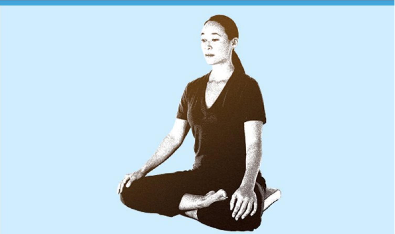 Meditation am Sonntag