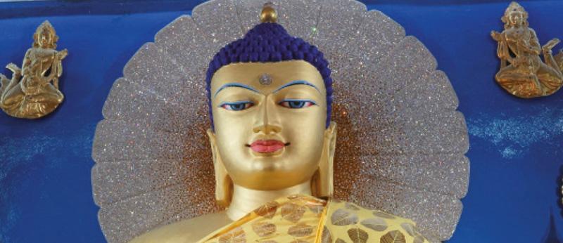 Buddhistischer Pfad Rigpa Grundlegendes Fahrzeug